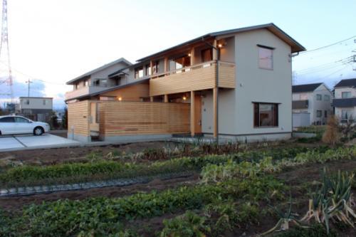 Maebashi-O-House
