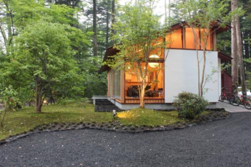 Karuizawa-F-House