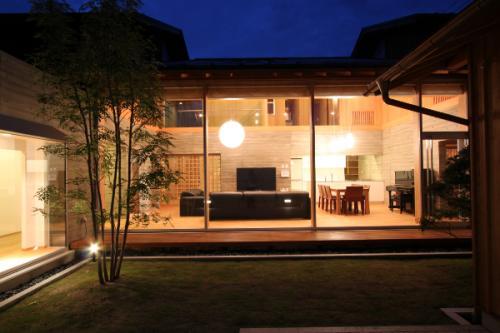 Maebashi-F-House