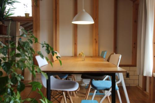 Tamamura-Atelier and H-House
