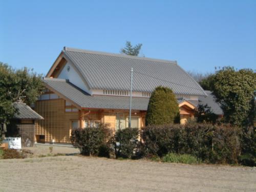 Kamisato-S-House