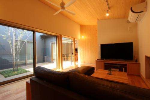 Maebashi-I-House
