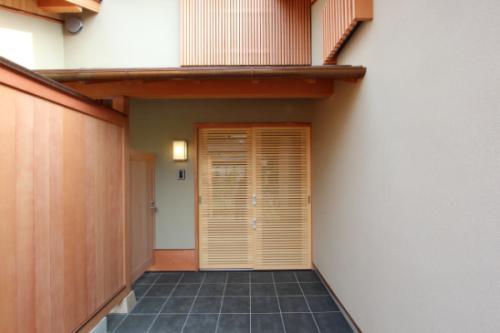 Maebashi-T-House