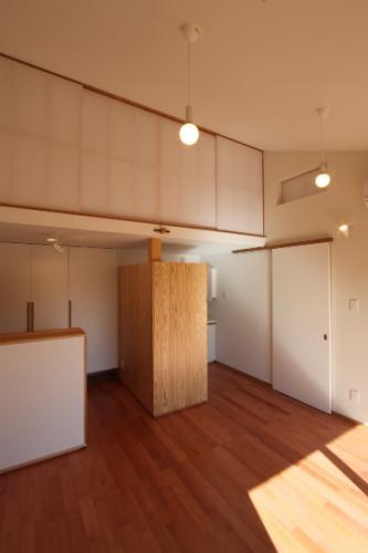 Tamamura-H-House
